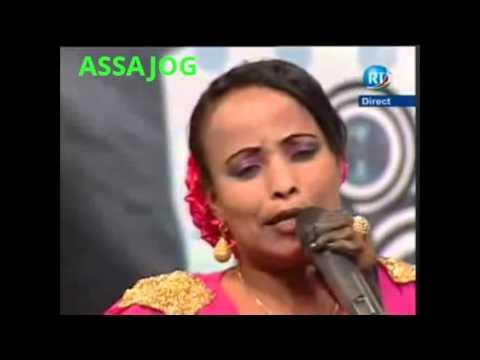 Djibouti: Kadra Mohamed