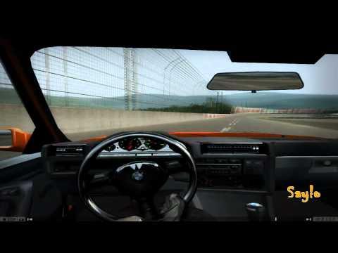 LFS E30 Drift Power