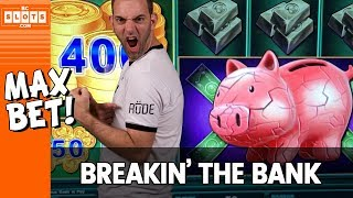 🐖 BIG Bets Breakin' the BANK 💰 $1500 @ Cosmo Las Vegas ✪ BCSlots (S. 3 • Ep. 3)