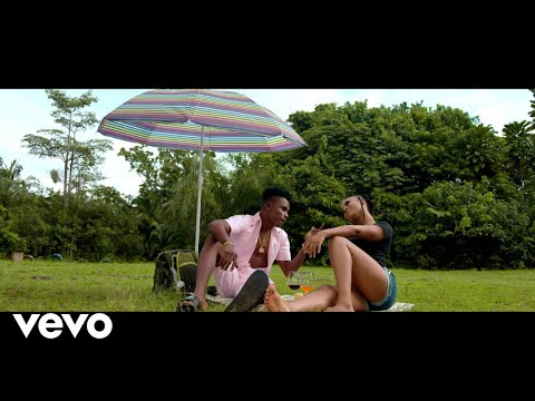 Mac P  ft. Lyta - Kamalita [Official Video]