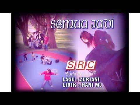 Sofaz -  Semua Jadi (Official Video - HD)