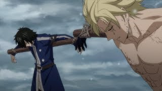 Defeated?! | Fairy Tail Final Season (Official Clip) Video