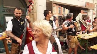Die Trobe Buam - Aufsteirern Graz 16.09.2018-44-20 © OlmHERZ