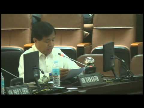 Cebu City Council Session Live Streaming