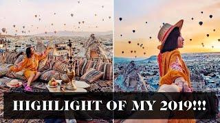MY DREAM DESTINATION: Cappadocia, Turkey | Laureen Uy