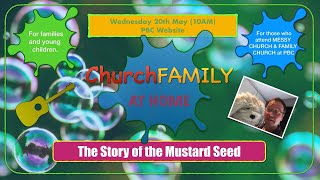 Church Family Part | 10