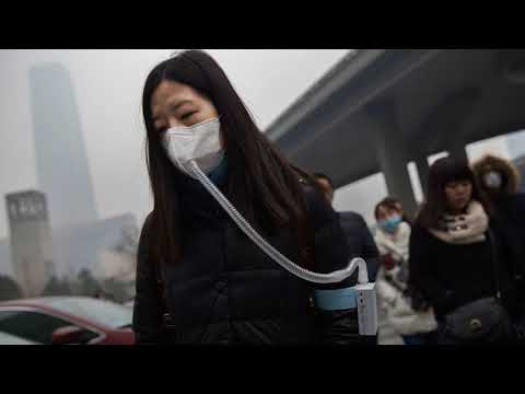 Report: Pollution Kills 3 Times More than AIDS, TB And Malaria Combined