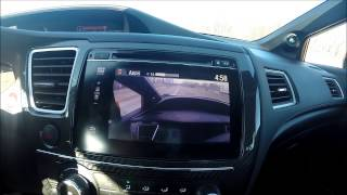 How to Make MirrorLink and Android Work on 2014 Honda Civic Si