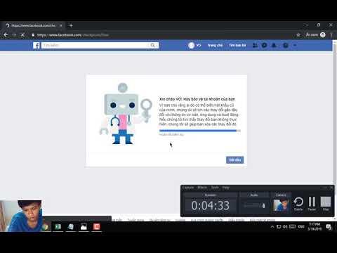 Facebook Youtube Hack