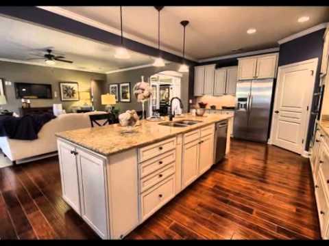 New 1Story Home by Del Webb  Dunwoody Way Floorplan