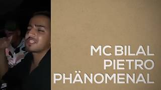 MC Bilal & Pietro Lombardi - Phänomenal