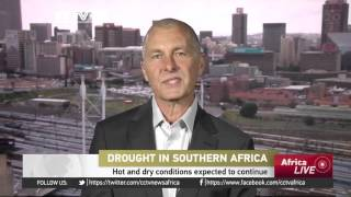 CCTV Africa - Ethiopia seeking international aid to curb effects of drought