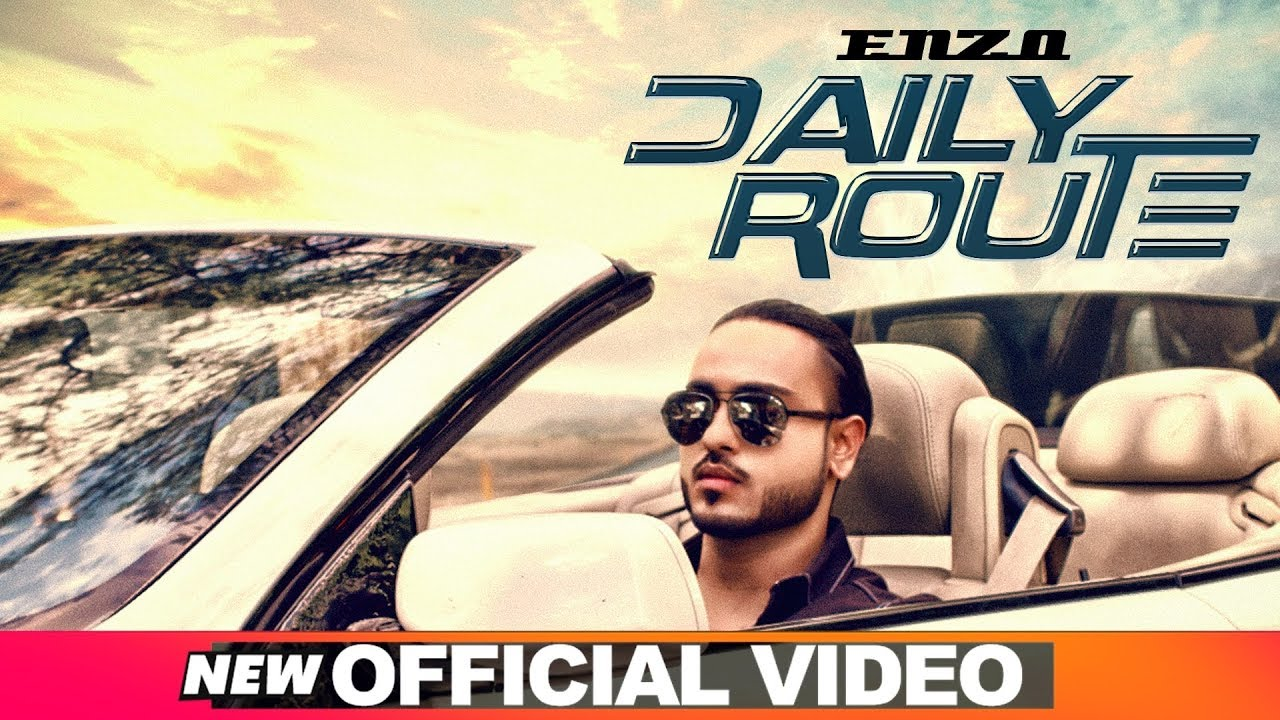 Daily Route Mp3 song download Enzo