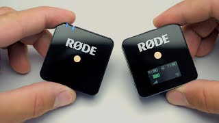 Rode Wireless Go!  Самое бюджетное решение для записи звука?