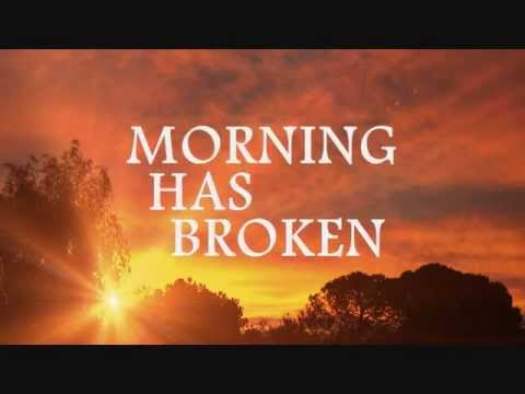 morning-has-broken---cat-stevens-(lyrics)