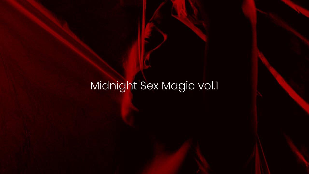 Download Midnight Sex Magic vol.1
