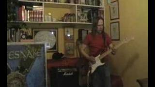 ABSOLUTION BLUES COVERDALE-PAGE eddie cover