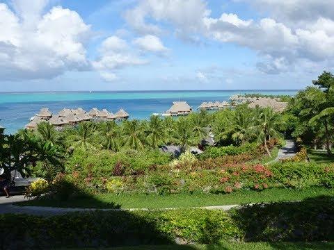Conrad Bora Bora Nui Resort, Bora Bora, French Polynesia