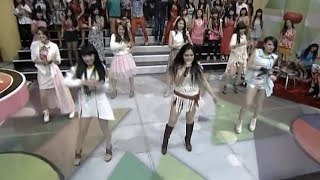 Download 7 ICONS - Cinta 7 Susun at TOP POP (29-11-2013) MP3 song and Music Video