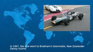 Brabham  - Wiki