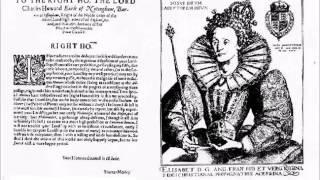 John Mundy - Lightly She Whipped O