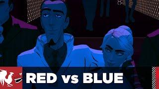 Season 14, Episode 9 - Club   Red vs. Blue
