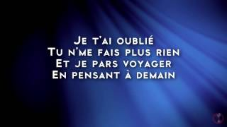 Louane - Avenir (Radio Edit) [HD Lyrics]