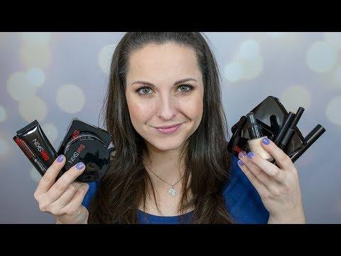 Chat Makeup jedną marką SINSKIN + Swatche | Dużo gadania