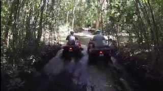 Quad Biking Adventure Agnes Water Queensland Australia