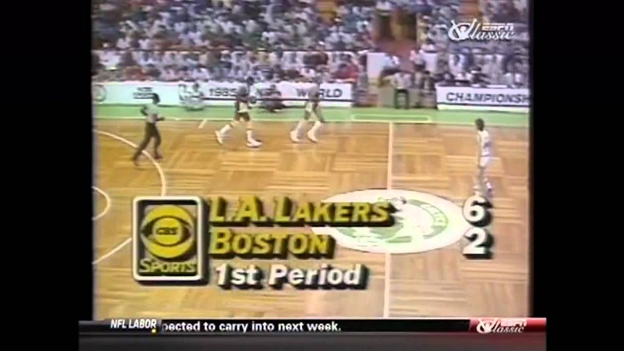 RetroBreakdown: Bill Bertka and Game 6 of 1985 NBA Finals