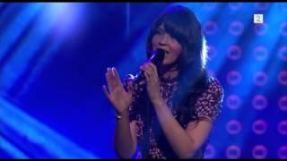 Video clip Maria Mena - Til alle tider (Live, Senkveld 21.03.2014)