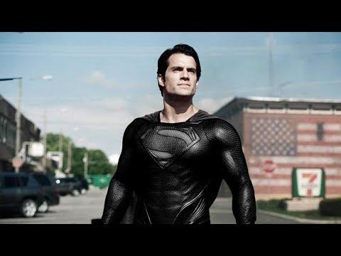 Саундтрек из фильма супермен