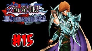 Yu-Gi-Oh! The Duelists Of The Roses - Part 15: Royal Blower & Crab Walker