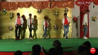 Tara 🌟 Velasindi - Christmas Telugu Video Song 2018