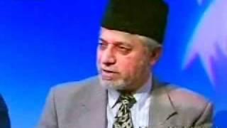 The Imam Mahdi's (as) Dependence on Allah (swt) - Ahmadiyya