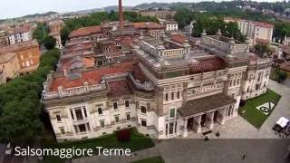 Places to see in ( Salsomaggiore Terme - Italy )