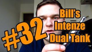 #32 Wszystko o paleniu - Dual Tank, Bill's, Intenze