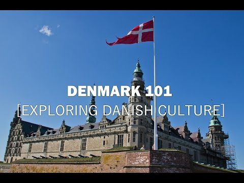 Gender Perspectives on Danish Dating Culture from YouTube · Duration:  5 minutes 30 seconds