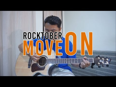 Rocktober - Move On (Cover By IKA)