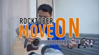 Download Rocktober - Move On Cover by iKA Mp3