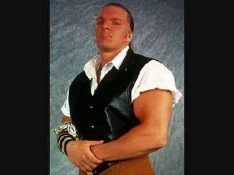 Triple H 1st Theme