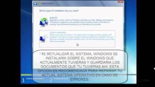 Como formatear e instalar windows 7 ultimate 32bits y 64bits 2015!!