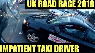 UK CRAZY & ANGRY PEOPLE VS BIKERS | ROAD RAGE UK 2019