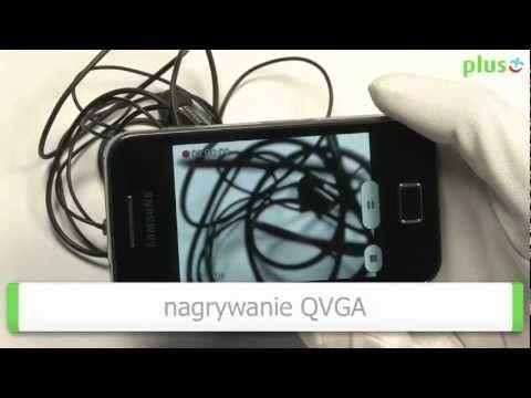 SAMSUNG GALAXY ACE - test recenzja Samsunga Galaxy Ace