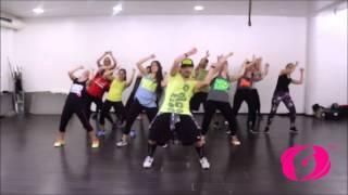 Salsation Choreography - Tu Enemigo (Pablo López ft Juanes)