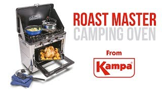 Kampa | Roast Master Oven | Product Overview