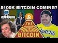 $100K Bitcoin Coming Soon? | Elon Musk Wants You to Buy BTC | Coinbase Stablecoin | More Crypto News