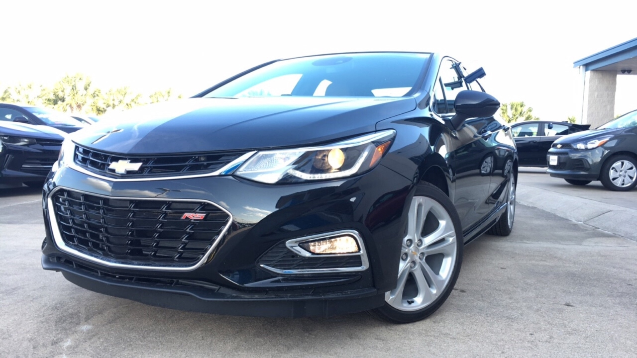 Glynn Smith Chevrolet >> 2018 Chevy Cruze Rs | Motavera.com