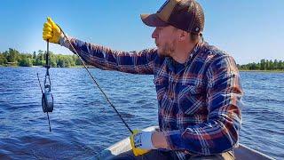 Magnet Fishing for Old Guns