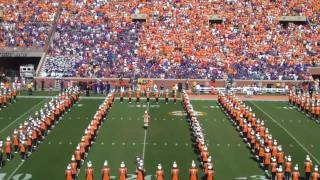 Rocky Top Sing-a-Long 100K Strong